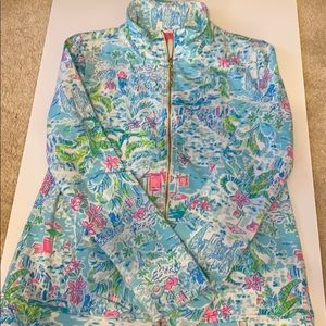 Lilly Pulitzer Jacket - Size SMALL